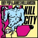 Pochette Kill City
