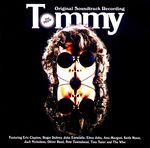 Pochette Tommy: Original Soundtrack Recording (OST)