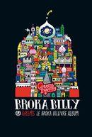 Pochette Broka Billy