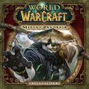 Pochette World of Warcraft: Mists of Pandaria Soundtrack (OST)
