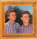 Pochette A Date With The Everly Brothers