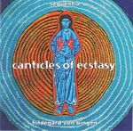 Pochette Canticles of Ecstasy