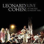 Pochette Live at the Isle of Wight 1970 (Live)
