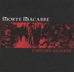 Pochette Symphonic Holocaust