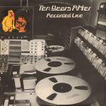 Pochette Recorded Live (Live)