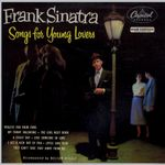 Pochette Songs for Young Lovers