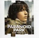 Pochette Paranoid Park (OST)