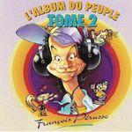 Pochette L'album du peuple, Tome 2