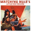 Pochette Matching Mole's Little Red Record