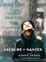 Affiche Jacquot de Nantes