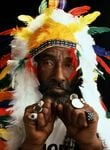 "Photo Lee ""Scratch"" Perry"