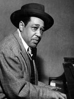Logo Duke Ellington & His Orchestra