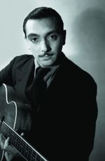 Photo Django Reinhardt