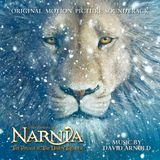 Pochette The Chronicles of Narnia: The Voyage of the Dawn Treader: Original Motion Picture Soundtrack (OST)