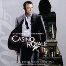 Pochette Casino Royale: Original Motion Picture Soundtrack (OST)