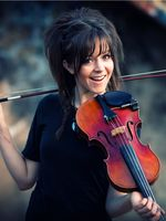 Photo Lindsey Stirling