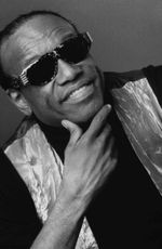 Photo Bobby Womack