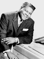 Photo Fats Domino