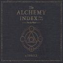 Pochette The Alchemy Index, Vols. I & II: Fire & Water