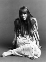 Photo Joni Mitchell