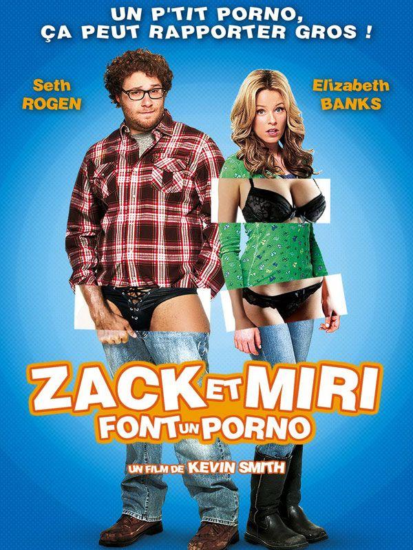 Zack et Miri font un porno - Film (2008) - SensCritique