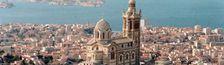 Cover Marseille en film, c'est comme dans la vraie vie: c'est le terrain de tous les excès.