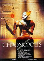 Affiche Chronopolis