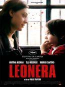 Affiche Leonera