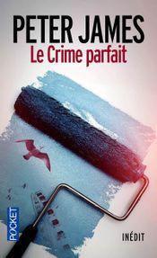 Couverture Le crime parfait