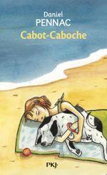 Couverture Cabot-Caboche