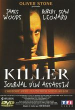 Affiche Killer : Journal d'un assassin