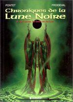 Couverture De vents, de jade et de jais - Chroniques de la Lune Noire, tome 7