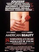 Affiche American Beauty