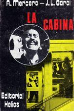 Affiche La cabina