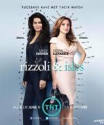 Affiche Rizzoli et Isles