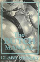 Couverture The Butch Manual