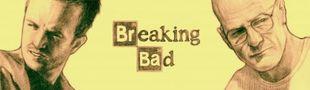 Cover top 30 titres de la série breaking bad