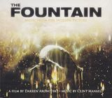 Pochette The Fountain (OST)