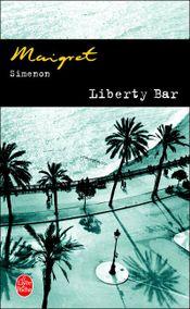 Couverture Liberty Bar