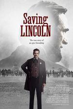 Affiche Saving Lincoln