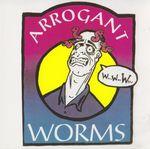 Pochette The Arrogant Worms