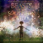 Pochette Les Bêtes du Sud Sauvages (OST)
