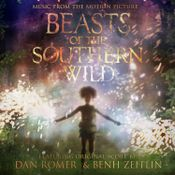 Pochette Beasts of the Southern Wild (Music from the Motion Picture) (OST)