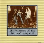 Pochette The Six Wives of Henry VIII