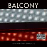 Pochette Balcony (Single)