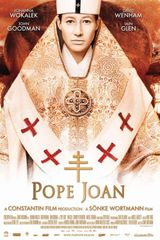Affiche La Papesse Jeanne