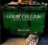 Pochette Dirty District