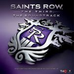 Pochette Saints Row: The Third: The Soundtrack (OST)