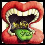 Pochette Monty Python Sings