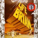 Pochette Monty Python's Life of Brian (OST)